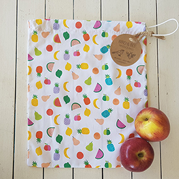 Fruit Bowl produce bag